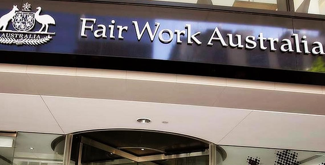 Fair Work Commission (FWC) Announces 3.3% Increase to Minimum Wage