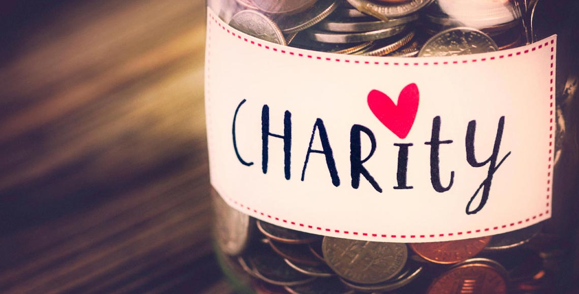 The Benefits of Giving to Charity for the Community & Businesses