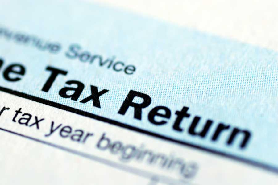 Preparation Tax Return Pherrus