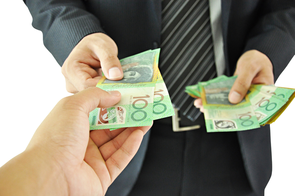 Cash Payments 10000 dollars maximum tax pherrus financial services