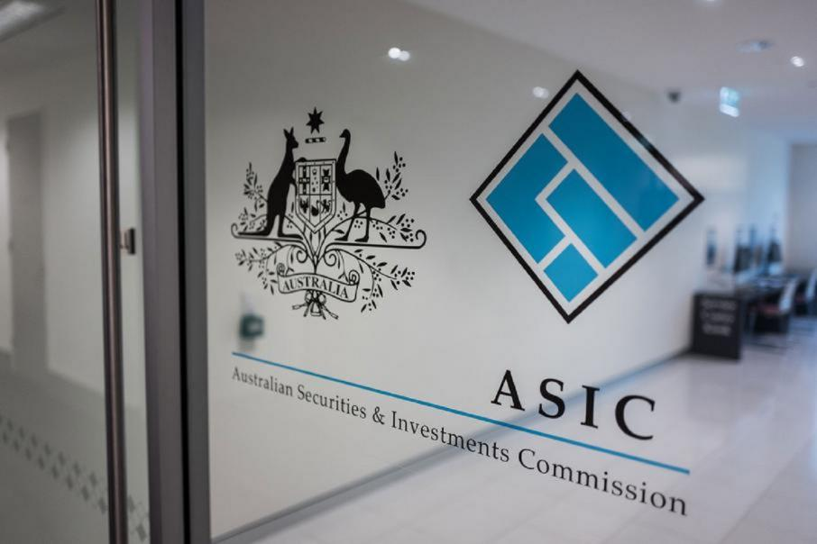 UPDATE ASIC Annual Review Fee & Late Payment Fees - Pherrus Financial Services