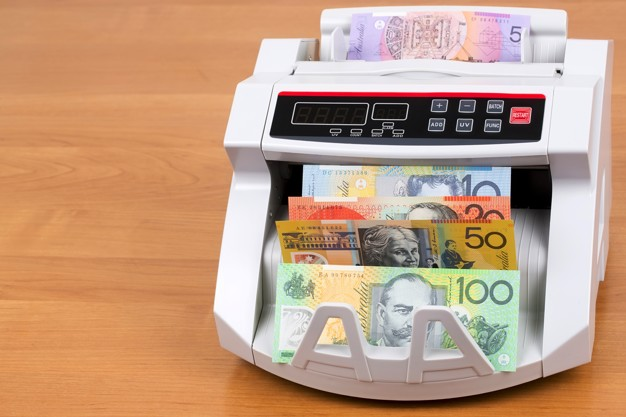 australian money from government small business grant