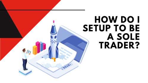sole trader setup how to