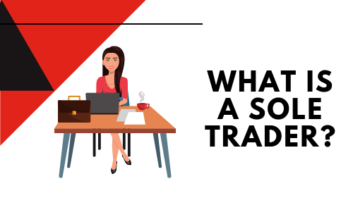 what is a sole trader