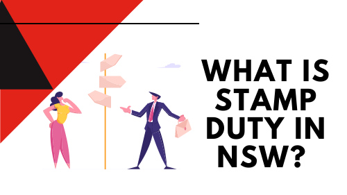 what is NSW stamp duty