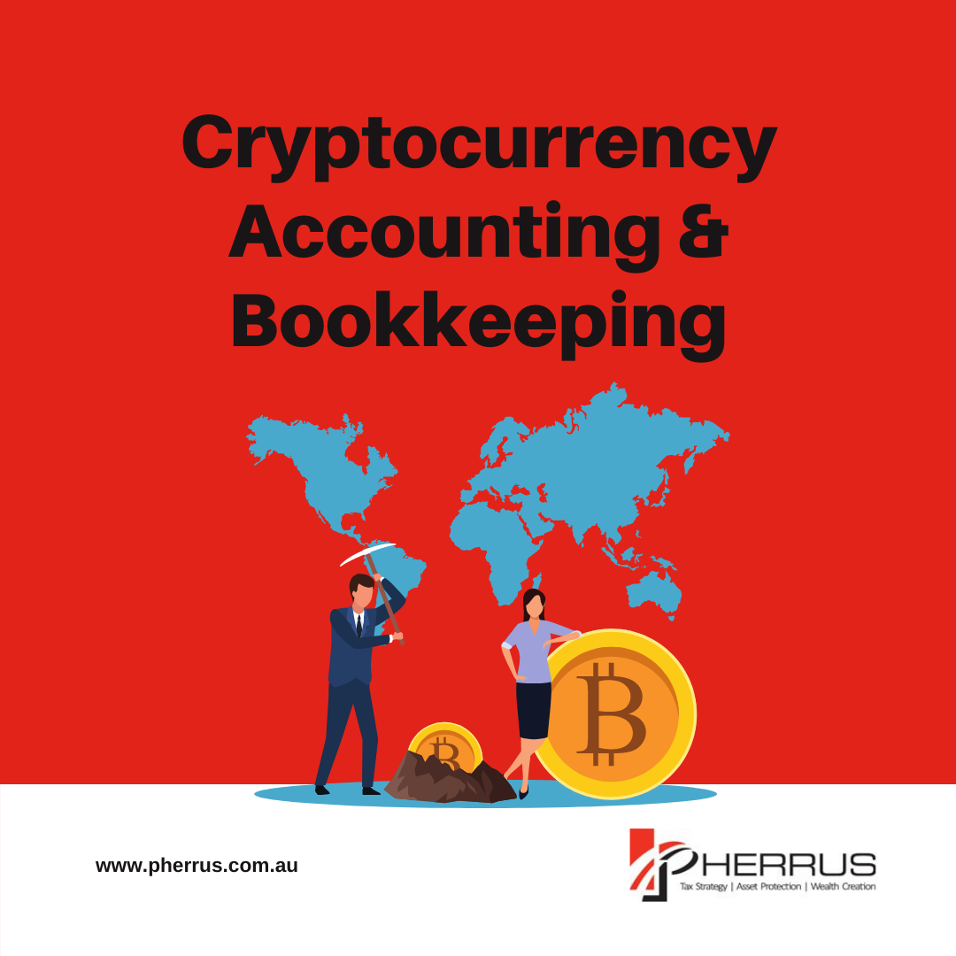 cryptocurrency accounting and bookkeeping