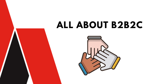 all about b2b2c